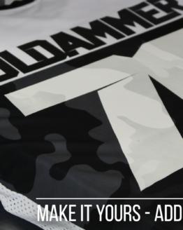 UNYK MX Motocross Gear Klamotten Jersey Printing ID Trikot bedrukcen individuell