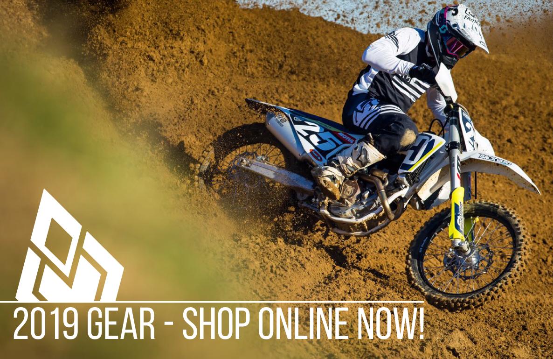UNYK-MX-Gear Brand Motocross Klamotten Marke