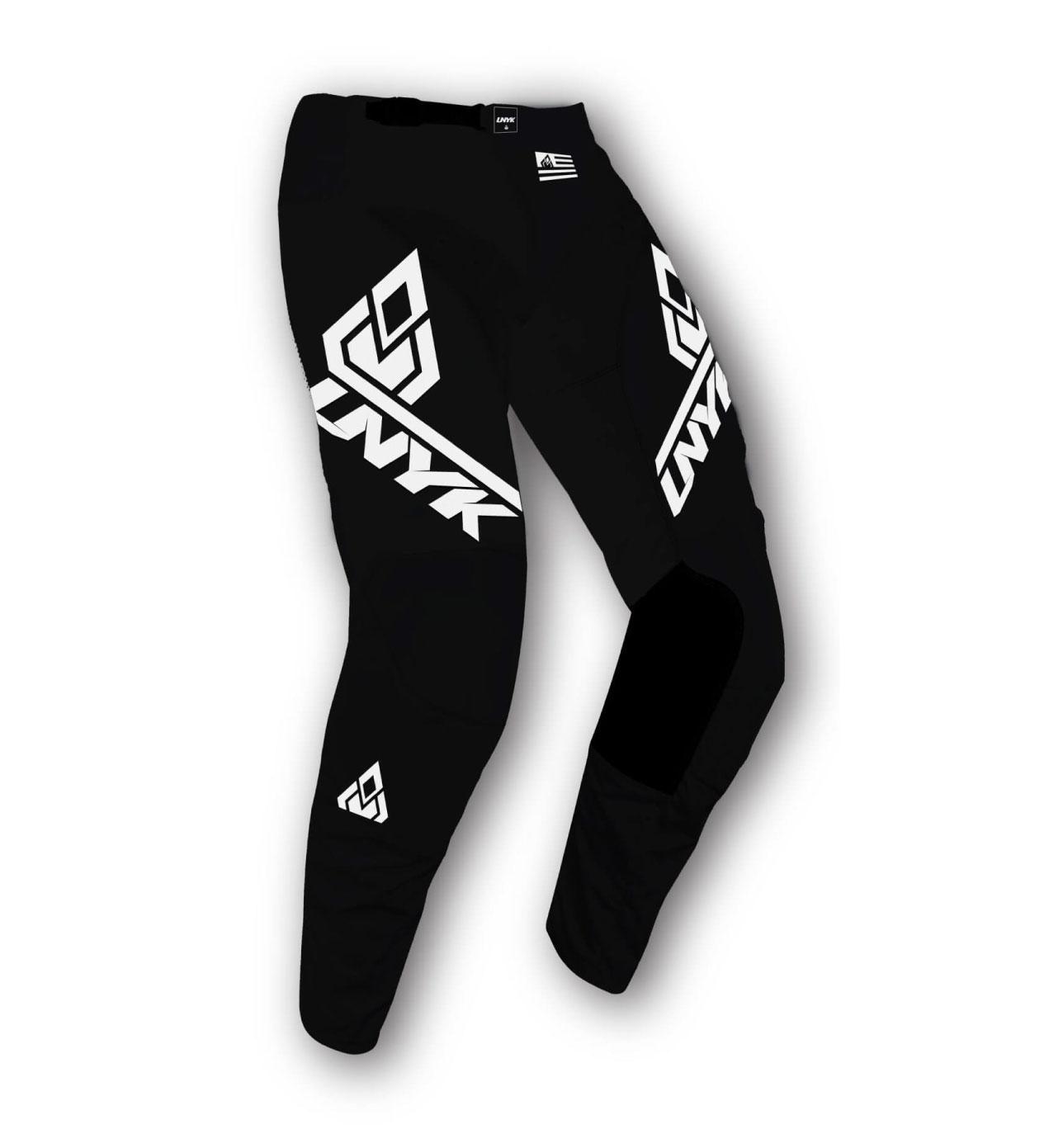 ausgewähltes Material 100% Zufriedenheitsgarantie Laufschuhe UNYKMX Pant- Pionyr Black