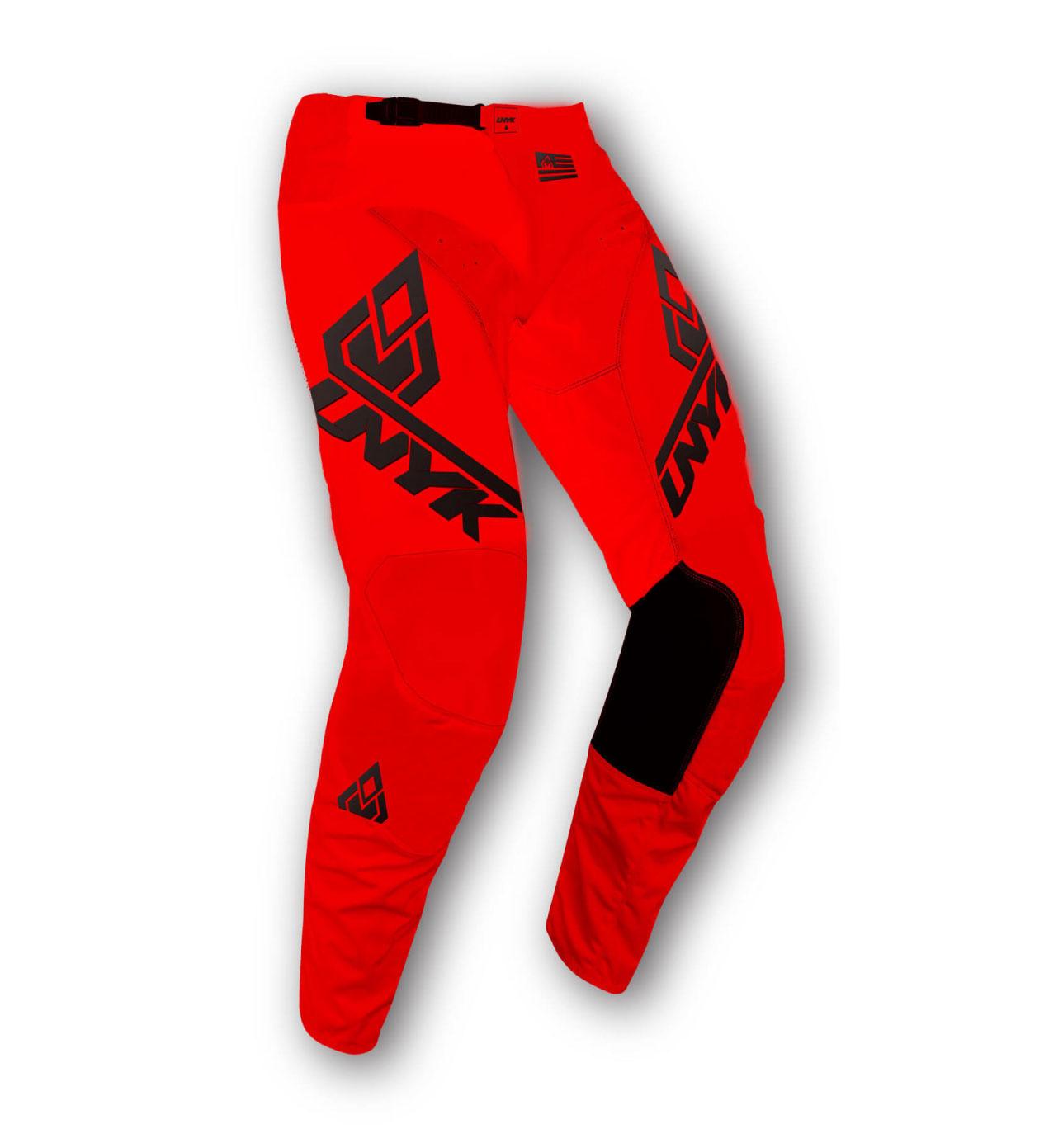 heiße neue Produkte gemütlich frisch weltweit verkauft UNYKMX Pant- Pionyr Red