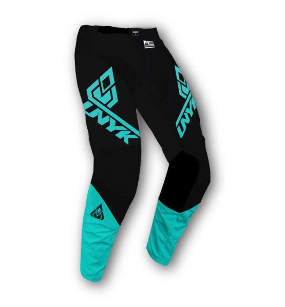 UNYK-MX-enduro-Motocross-Gear-hose-pants-türkis-turquoise-2019-Design-Gear-Individuelle-Bekleidung-kleidung-klamotten-mountainbike-downhill-hose-jersey-helm-Pionyr